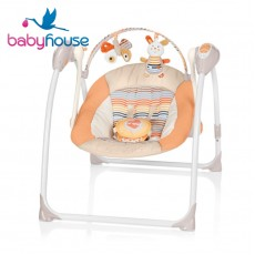 Baby House Brevi Altalena Brilly