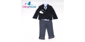 Ciccino Completo 7I-M892 Baby House