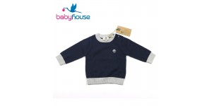 Hugo Boss Maglioncino Jumper Navy T05G70-85T Baby House