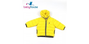 Timberland Giubbotto Doudoune T06355-566 Baby House