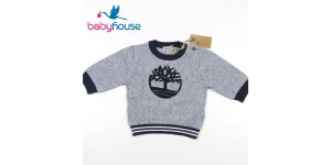 Hugo Boss Maglioncino Jumper T95822-771 Baby House