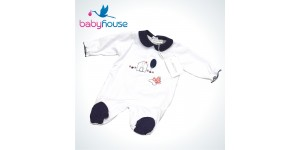 Ciccino Copri-Fasce Baby House