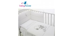Baby Expert Piumotto Snoopy Baby House
