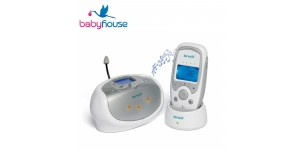 Brevi Baby Monitor Eco Dect