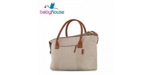 Inglesina Day Bag Rodeo Sand
