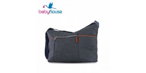 Inglesina Day Bag Village Denim