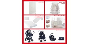 Set Natale Baby House