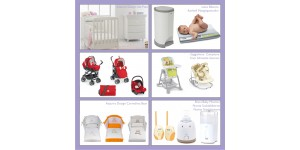 Set Superbaby Baby House